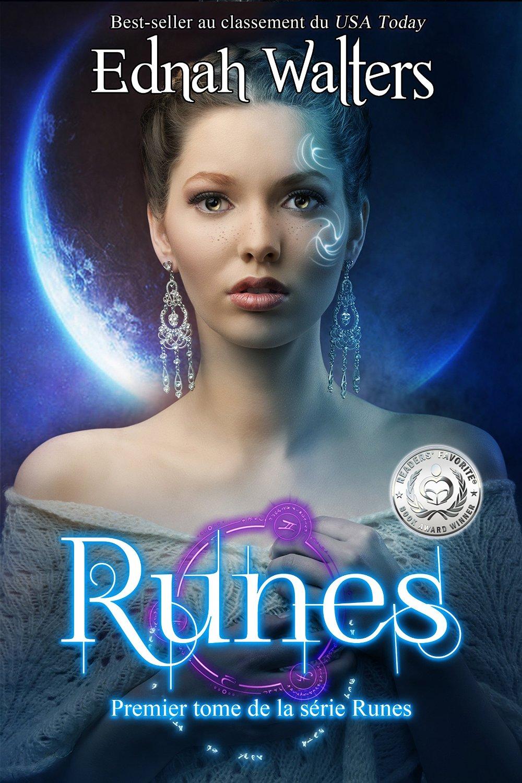 Runes Ednah Walters
